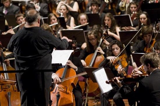 Direção de orquestra