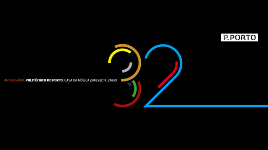 32º aniversário do IPP