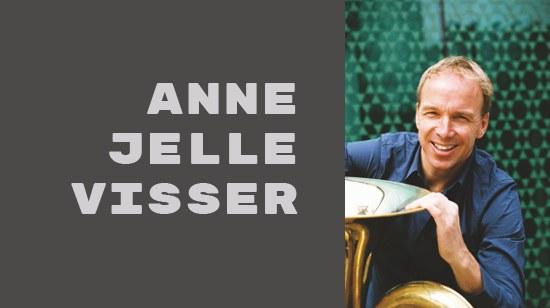 Anne Jelle Visser