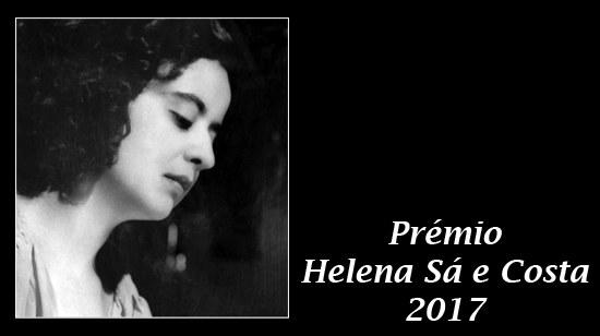 Prémio Helena Sá e Costa