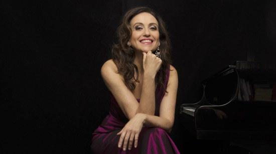Recital de Piano - Sónia Rubinsky