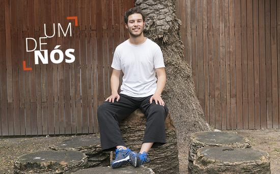 Um de Nós | Pedro Barros